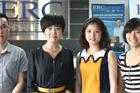 教外留学应邀访问新加坡ERC创业管理学院